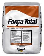 Força Total - linha de fertilizantes feita pela