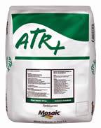 ATR+ - fertilizante composto por uma mistura de