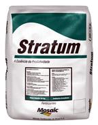 Stratum - linha de fertilizantes