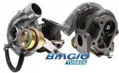 Turbo BBV 280DT
