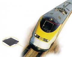 Componentes para linhas férreas