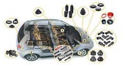 Componentes para veículos leves
