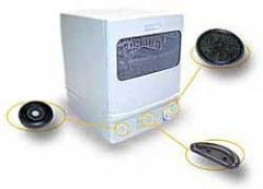 Componentes para Lava-Louças