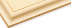 Painel de fibra de média densidade