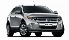 Automovel New Ford Edge