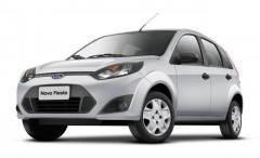 Automovel Fiesta Rocam Hatch