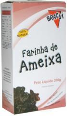 Farinha de Ameixa
