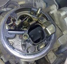 Purificadores de carburador