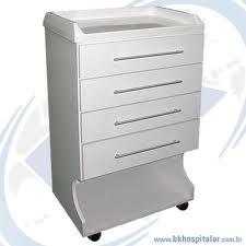 Gabinetes e armários para equipamentos