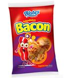 Salgadinho Bacon 80 e 100g