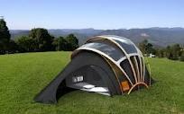 Artigos de camping