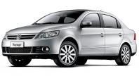 Automovel Volkswagen Voyage
