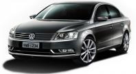 Automovel Volkswagen Passat