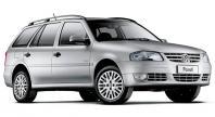 Automovel Volkswagen Parati