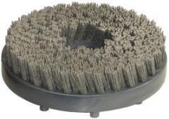 Filamentos de Nylon com carboneto para piso