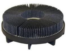 Conjunto de Filamentos de Nylon com carboneto de