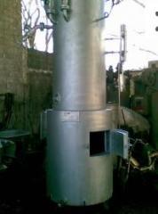 Caldeira MML 300kv/h