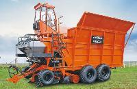 PACC 2L - Plantadora Automática de Cana Picada