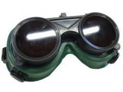 Oculos de solda