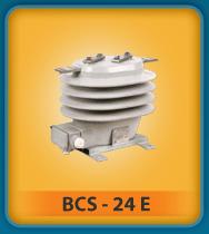 Transformador BCS 24 E
