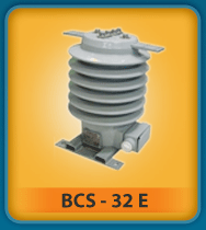 Transformador BCS 32 E