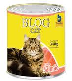 Blog Cat Patê de Salmão