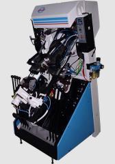 Máquina de apontar e montar bicos MMB-RB