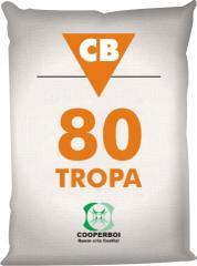 Suplemento CB 80 Tropa