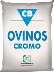 Suplemento CB Ovinos cromo