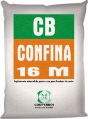 Confina 16 M