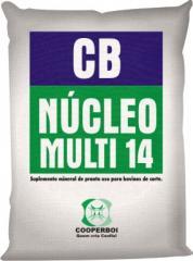 Nucleo multi 14