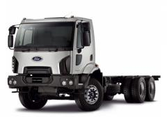 Caminhao Ford Cargo 2623