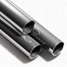 Tubos de aço inoxidável