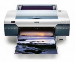 Impressora Epson Stylus Pro 4880