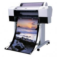 Epson Stylus Pro 7880 - impressora de produção