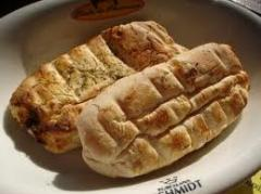 Pão de alho