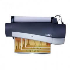 Impressora HP Designjet Série 130