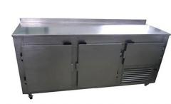 Balcão Refrigerado / Freezer
