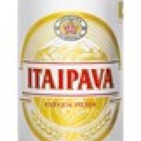 Cerveja Itaipava - Lata 350 ml