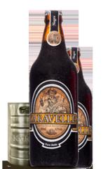 Cerveja Barba Negra