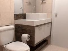 Moveis para banheiro