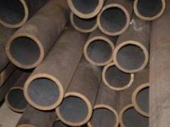 Тubos de aço carbono sem costura
