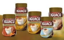 Cappuccinos Iguaçu