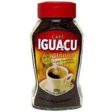 Café Iguaçu classico