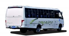 Onibus Volare W9 Campeiro