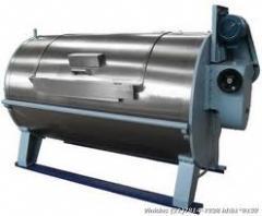 Máquina Lavar Horizontal 100Kg