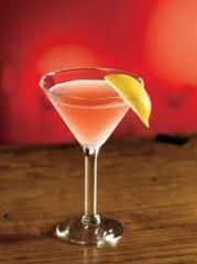 Vodka de limao