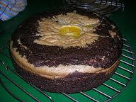 Torta Felpudo