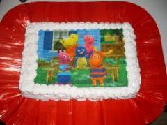 Tortas Personalizados