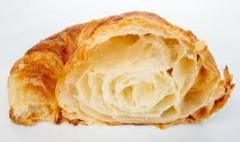 Croissantes